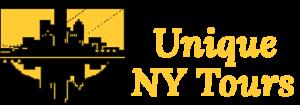 Unique NY Tours Logo
